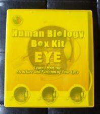 Human Biology Box Kit EYE