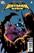 Batman And Robin #8 Cameron Stuart Variant DC VF