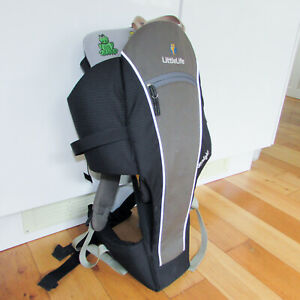 LittleLife ultralight backpack baby toddler child hiking Carrier6 month to 3yrs