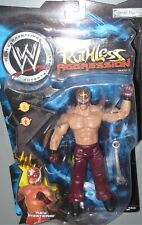 REY MYSTERIO WWE Jakks Ruthless Aggression Series 3 Wrestling Action Figure Toy
