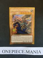 Yu-Gi-Oh! Seigneur Gaia le Chevalier Implacable: MVP1-FRG50 -VF/Gold Rare