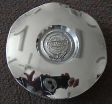 Chrysler PT Cruiser Center Cap Hubcap Chrome OEM 05272891 aa