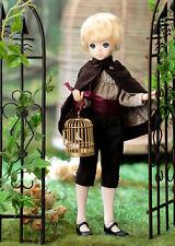 Petworks Ruruko Bird Cage Boy Doll Momoko FREE SHIPPING