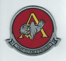 "VMFA-115 ""ABLE EAGLES"" HERITAGE patch"