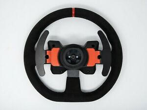 Magnetic Paddle Shifter and Quick Wheel Change Mod Combo Kit for Thrustmaster