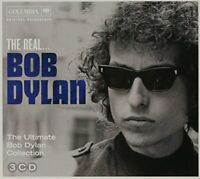 BOB DYLAN - THE REAL BOB DYLAN [CD]