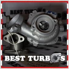 Turbocharger TURBO BMW 2.0 X1 123d 150KW 54359880030 11657804637 N47D20D smaller