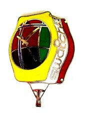 "BALLON ""SPECIAL SHAPE"" Pin / Pins - SWATCH / G-BMJI [3614]"