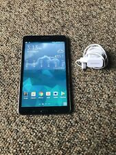 Samsung Galaxy Tab 4 SM-T337V 16GB, Wi-Fi + 3G (Verizon), 8in - Black