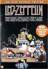 LED ZEPPELIN - DVD - Region 1