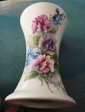 Purbeck regali Poole Dorset Posy VASO-Sweet Pea Design