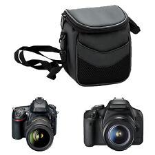 Kamera Schultertaschen Umhängetasche Fototasche Kameratasche für Nikon DSLR Pro