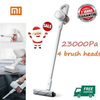 Xiaomi 4in1 Staubsauger Handstaubsauger 23000Pa Kabellos Vacuum Cleaner EU Weiß