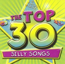 Top 30 Silly Songs
