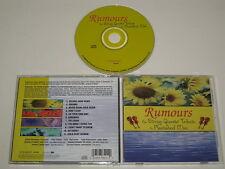 RUMORS/THE STRING QUARTET TRIBUTE TO FLEETWOOD MAC(VITAMIN 8521) CD ALBUM