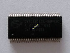CYPRESS CY7C68013A-56PVXC SSOP-56 EZ-USB FX2LP USB