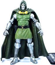 Marvel Universe 2011 DR. DOOM (SERIES 3 #015) - Loose