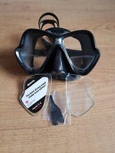Scuba Diving Mares Liquid Skin Mask Gauge Reader