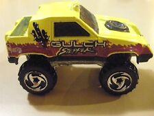 Vintage Hot Wheels - Gulch Stepper - 1984