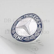 MERCEDES Emblem Firmenzeichen Kühlergrill  W111 W112 Coupe / Cabrio Hochkühler
