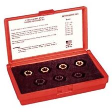 Lang Tools 2583 7 piece Wheel Stud Thread Restorer
