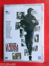 film,dvds,dvd,movie,la regola del silenzio,the company you keep,robert redford