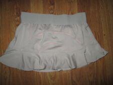 Womens ADIDAS STELLA MCCARTNEY skort skirt built n spandex shorts 40 / 6 tennis