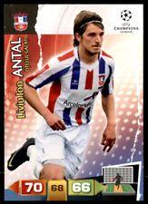 Panini Champions League 2011-2012 Adrenalyn XL Liviu Ion Antal Otelul Galati