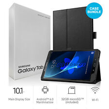 Samsung 10.1 Galaxy Tab A T580 32GB Tablet (Wi-Fi Only,...
