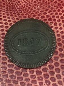 1817 - Admit Token - Theatre? - P16