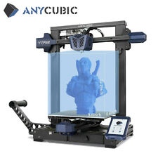 Anycubic Vyper 3D Drucker 245×245×260mm Auto Nivellierung Doppelte Z-Achse PLA