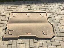Lund Catch All Floor Mat 2002 and Up Chevrolet Rear Cargo 728012