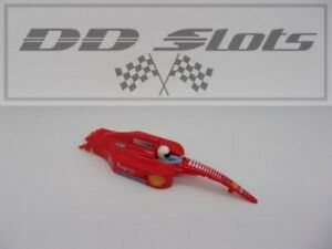 S2469 – DD Slots Scalextric Ferrari 643 F1 No.5 C2108 Body Shell – Used