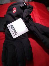 Rossignol Men's Black Ski Gloves Size Medium