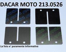 213.0526 SET LAMELLE IN CARBONIO POLINI HM  DERAPAGE 50 2001-02 Minarelli AM6
