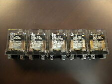 NEW NTE RELAY R10-11D10-12 LOT OF 145!