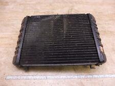 1984 Honda VF1100S V65 Sabre VF 1100 H143-1> radiator