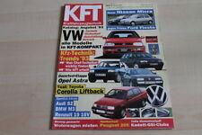 125081) MGF - Dethleffs Nomad 530 TK - Renault R 19 16V Ph.II - KFT 01/1993