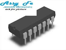 2 pcs x MC14025BCP IC-DIP14 NOR Gate 3-Element 3-IN CMOS TRIPE IMPUT MOTOROLA