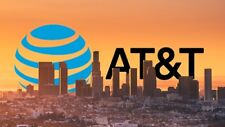 AT&T Prepaid Number for Port - 1 HOUR DIGITAL DELIVERY - for 75 Phone Numbers