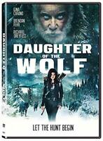 Daughter Of The Wolf DVD Fast Shipping New 2019