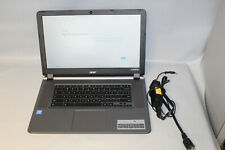 Acer Chromebook 15 N15Q9 - Intel Atom X5-E8000 1.04GHz 4GB RAM 16GB Storage