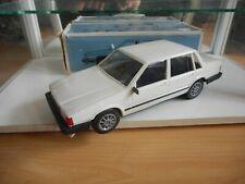 Stahlberg Finland Volvo 760 GLE in White in Box