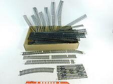 AT786-2# 55x Roco H0/DC Bastler-Gleisstück: 42200+42222+42201+42233 etc