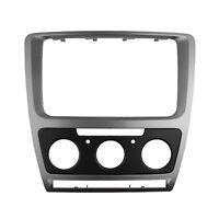 Radio Fascia for Skoda Octavia Audio Stereo Panel Mounting Installation Dash Kit