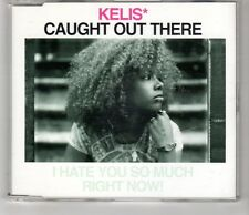 (HI549) Kelis, Caught Out There - 1999 CD