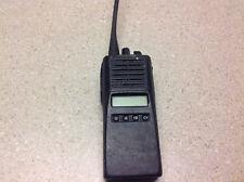Kenwood TK-380 UHF handheld radio, USED, NO WARRANTY OR GUARANTEE