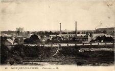 CPA St-Just des Marais-Panorama (423231)