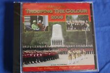 Music From Trooping The Colour  2008 CD
