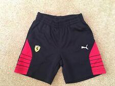 Puma Ferrari Toddler Shorts Size 12M